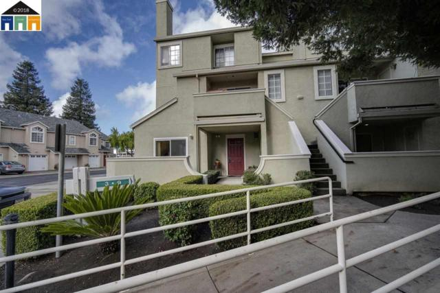 3 Crystal Commons, Hayward, CA 94544 (#MR40846725) :: Brett Jennings Real Estate Experts