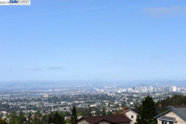 Crestmont Dr, Oakland, CA 94619 (#BE40846810) :: Brett Jennings Real Estate Experts