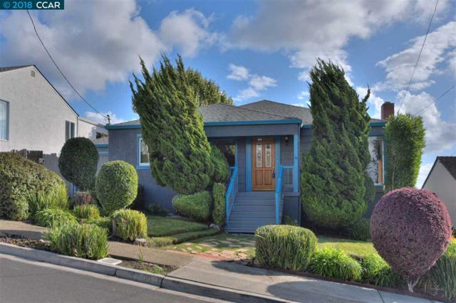 2410 Easy St, San Leandro, CA 94578 (#CC40847050) :: Strock Real Estate