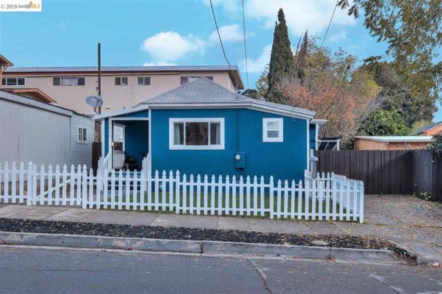 4410 San Carlos Ave, Oakland, CA 94601 (#EB40847085) :: The Goss Real Estate Group, Keller Williams Bay Area Estates
