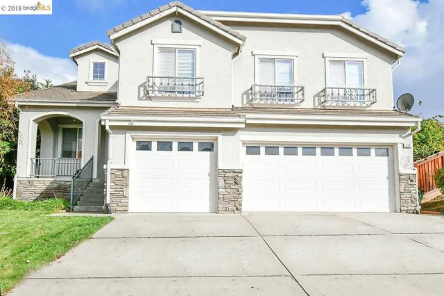 518 Lakeview Drive, Brentwood, CA 94513 (#EB40847214) :: The Kulda Real Estate Group