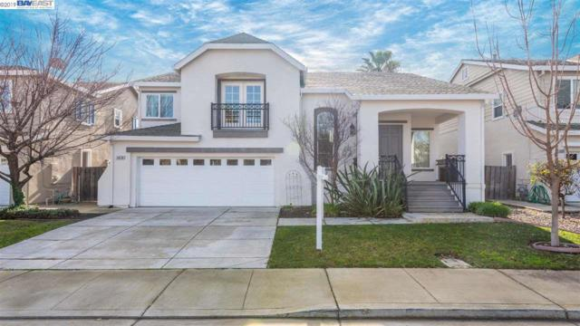 1076 Dahlia Court, Tracy, CA 95304 (#BE40847561) :: The Kulda Real Estate Group
