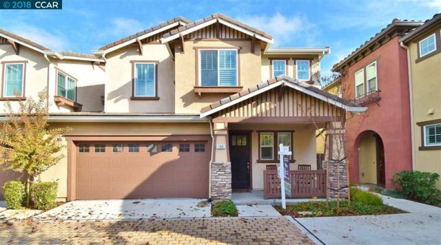 186 Elworthy Ranch Dr, Danville, CA 94526 (#CC40847641) :: The Kulda Real Estate Group