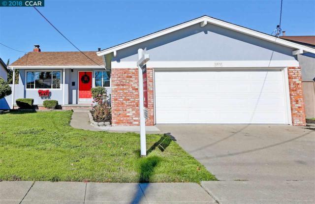 1571 Randy St, San Leandro, CA 94579 (#CC40847748) :: Brett Jennings Real Estate Experts