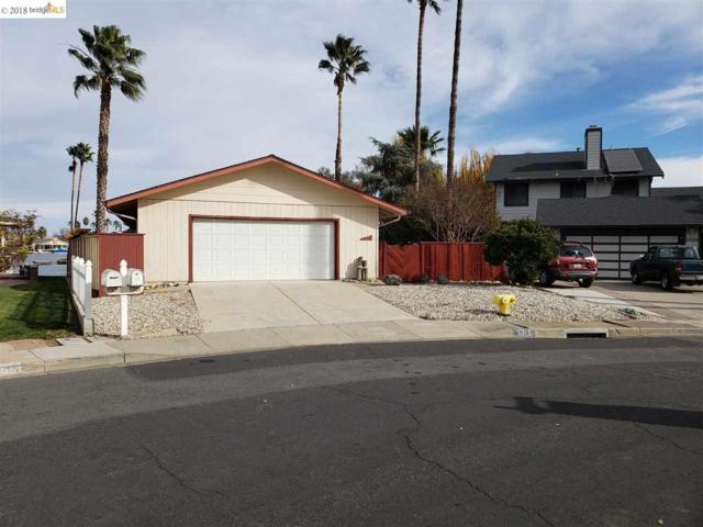 5315 Laguna Ct, Discovery Bay, CA 94505 (#EB40848149) :: Strock Real Estate