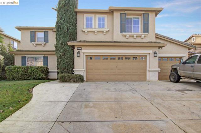 2054 Bridgeport Loop, Discovery Bay, CA 94505 (#EB40848421) :: Strock Real Estate