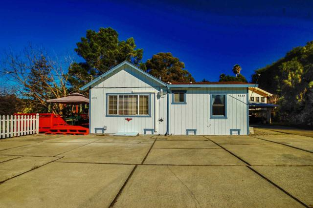 4139 Santa Rita Road, El Sobrante, CA 94803 (#MR40848478) :: The Warfel Gardin Group