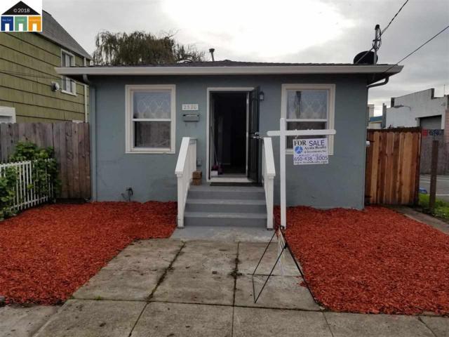 Esmond, Richmond, CA 94804 (#MR40848564) :: The Warfel Gardin Group