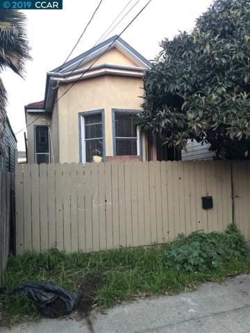 1756 9th St, Oakland, CA 94607 (#CC40849145) :: Strock Real Estate
