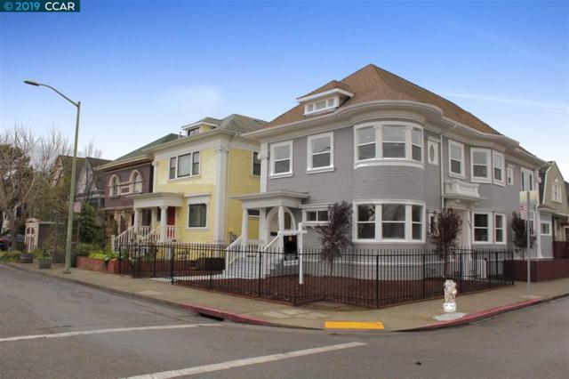 1129 Magnolia St., Oakland, CA 94607 (#CC40849803) :: The Warfel Gardin Group