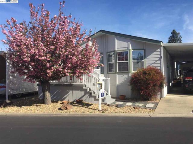 3263 Vineyard Ave #45, Pleasanton, CA 94566 (#BE40849816) :: Strock Real Estate