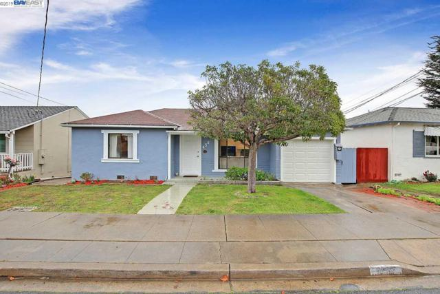 456 Cedar Ave, San Bruno, CA 94066 (#BE40849884) :: The Kulda Real Estate Group