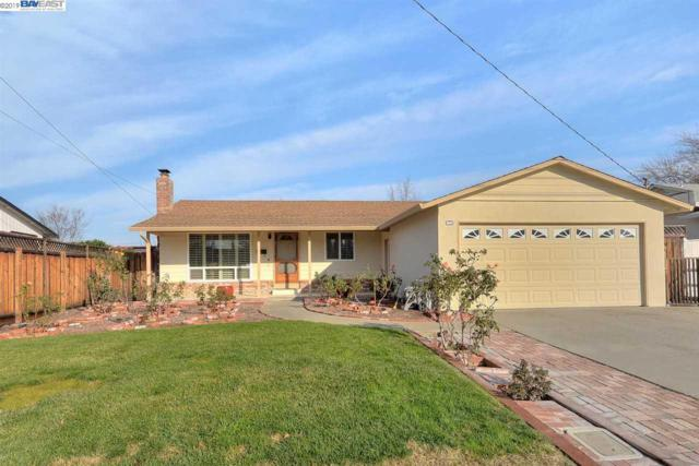 924 Coronado Way, Livermore, CA 94550 (#BE40849986) :: The Warfel Gardin Group