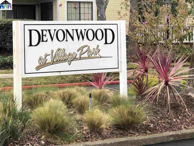 604 Devonwood, Hercules, CA 94547 (#MR40850040) :: The Kulda Real Estate Group