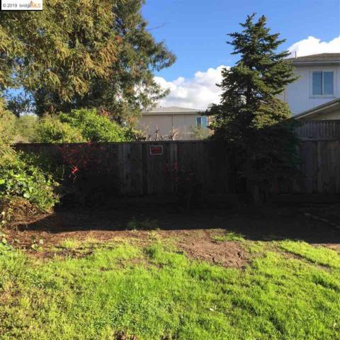3334 Over St, Oakland, CA 94619 (#EB40850629) :: Strock Real Estate