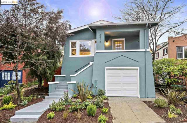 3415 Adell Ct, Oakland, CA 94602 (#EB40850742) :: Julie Davis Sells Homes