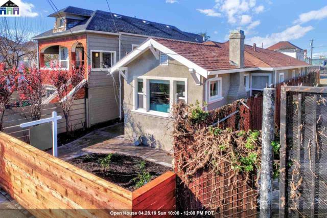 2419 Linden St, Oakland, CA 94607 (#MR40850817) :: Live Play Silicon Valley