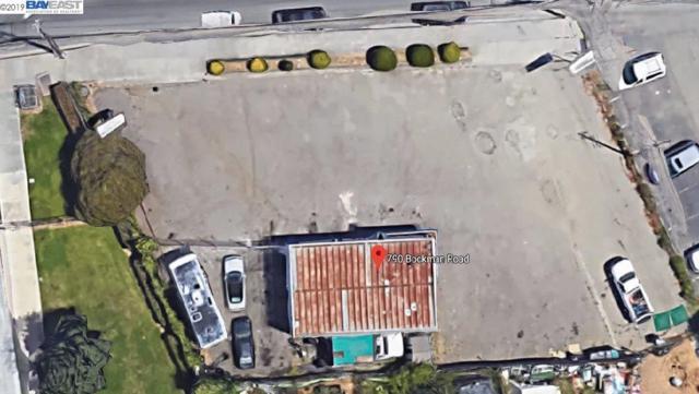 790 Bockman Rd, San Lorenzo, CA 94580 (#BE40851100) :: Strock Real Estate