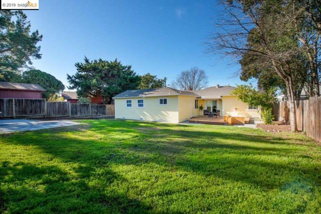 141 Fabian Way, Concord, CA 94518 (#EB40851332) :: The Kulda Real Estate Group