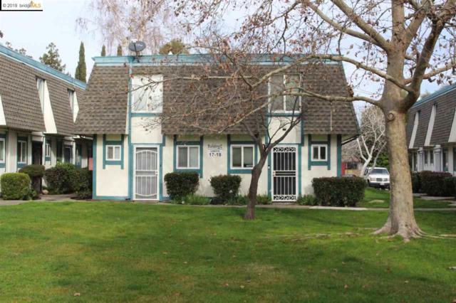 3905 Clayton Rd, Concord, CA 94521 (#EB40851401) :: The Gilmartin Group