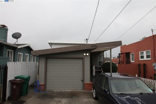 2410 Andrade Ave, Richmond, CA 94804 (#BE40851596) :: Brett Jennings Real Estate Experts
