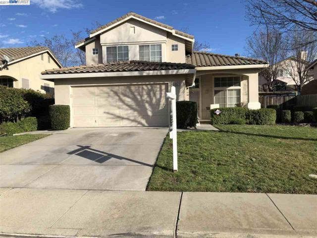 4957 Spur Way, Antioch, CA 94531 (#BE40851612) :: Strock Real Estate