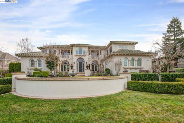 1725 Via Di Salerno, Pleasanton, CA 94566 (#BE40851639) :: The Goss Real Estate Group, Keller Williams Bay Area Estates