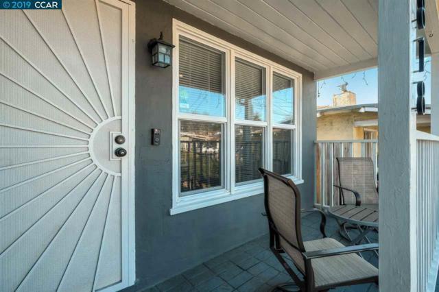 2818 Truman Ave, Oakland, CA 94605 (#CC40852094) :: The Goss Real Estate Group, Keller Williams Bay Area Estates
