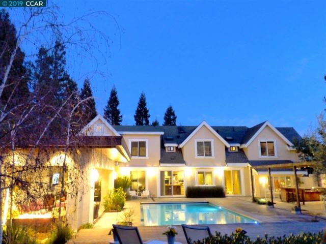 3707 Northgate Woods Court, Walnut Creek, CA 94598 (#CC40852172) :: The Goss Real Estate Group, Keller Williams Bay Area Estates
