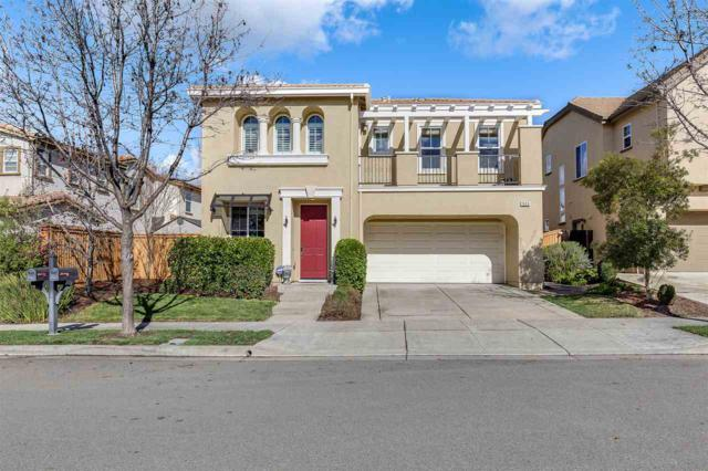 1609 Farringdon Way, San Ramon, CA 94582 (#MR40852264) :: Strock Real Estate