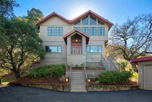 1 Casa De Cima, Lafayette, CA 94549 (#MR40852461) :: Julie Davis Sells Homes
