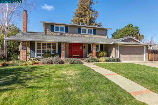 943 Meander Dr, Walnut Creek, CA 94598 (#CC40852470) :: The Kulda Real Estate Group