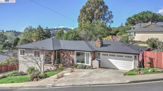 17527 Kingston Way, Castro Valley, CA 94546 (#BE40852774) :: Strock Real Estate