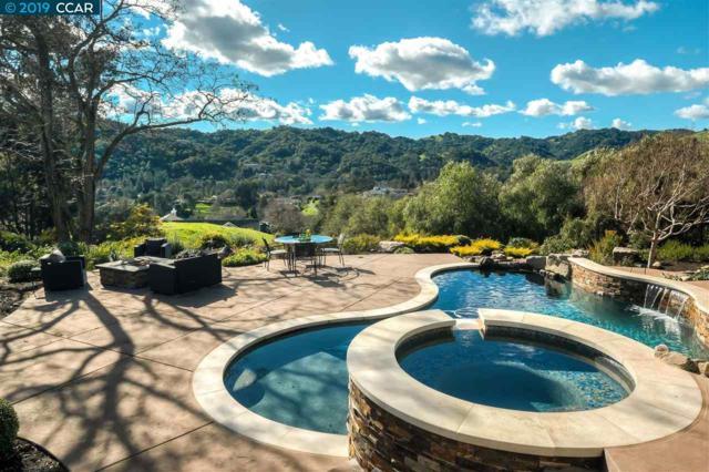 1493 Rancho View, Lafayette, CA 94549 (#CC40852882) :: Julie Davis Sells Homes