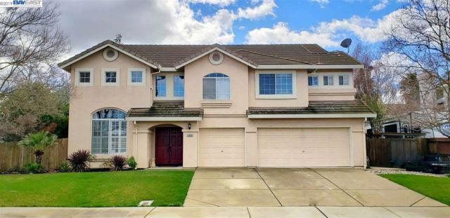 5499 Wildflower Drive, Livermore, CA 94551 (#BE40852964) :: The Kulda Real Estate Group