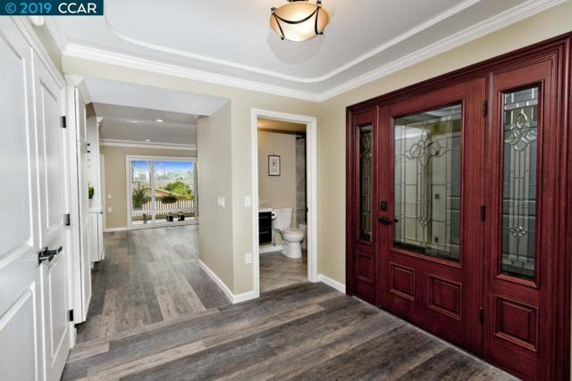 2549 Pine Knoll, Walnut Creek, CA 94595 (#CC40852990) :: The Goss Real Estate Group, Keller Williams Bay Area Estates