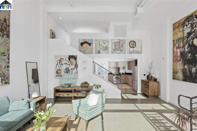 224 2nd, Oakland, CA 94607 (#MR40853215) :: Brett Jennings Real Estate Experts