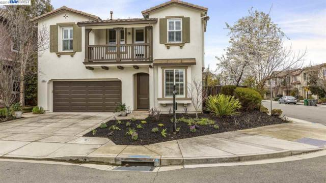 202 Wimbledon Ct, San Ramon, CA 94582 (#BE40853227) :: Strock Real Estate