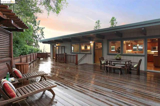 321 Vassar Ave, Kensington, CA 94708 (#EB40853286) :: The Kulda Real Estate Group