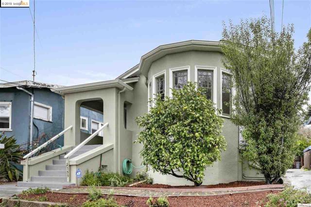 2333 Sacramento St, Berkeley, CA 94702 (#EB40853316) :: The Warfel Gardin Group