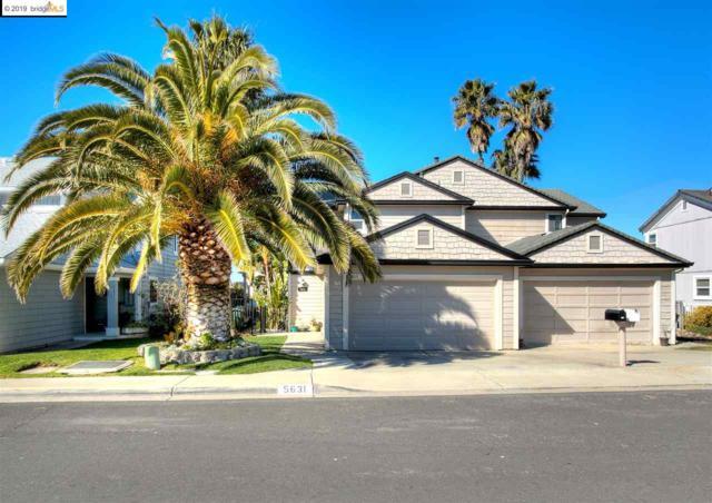 5631 Marlin Dr, Discovery Bay, CA 94505 (#EB40853730) :: The Kulda Real Estate Group