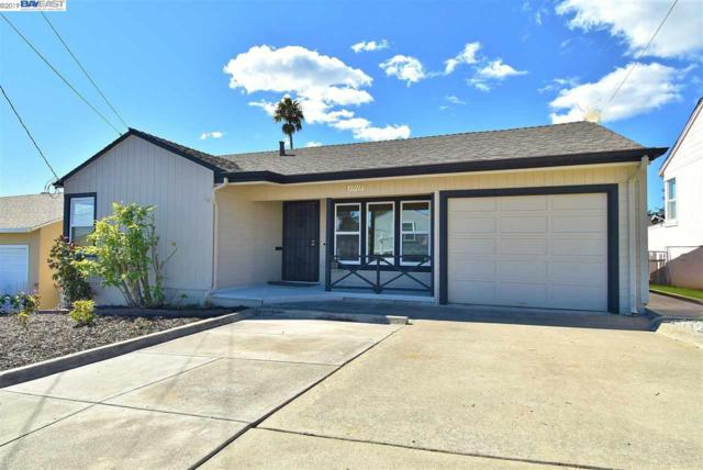 17119 Rolando Ave, Castro Valley, CA 94546 (#BE40853861) :: The Kulda Real Estate Group
