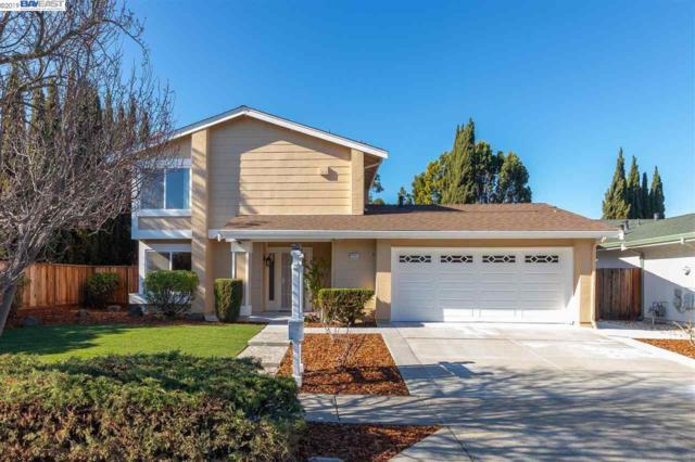 4047 Polonius Circle, Fremont, CA 94555 (#BE40853922) :: Julie Davis Sells Homes