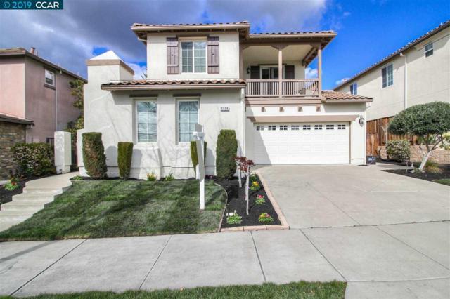 1104 Bellingham Sq, San Ramon, CA 94582 (#CC40854025) :: The Kulda Real Estate Group