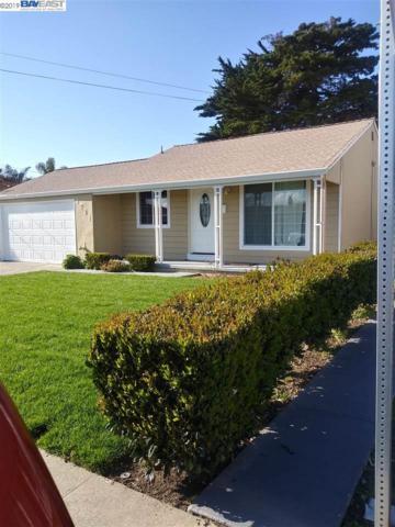 1721 Bandoni Ave, San Lorenzo, CA 94580 (#BE40854040) :: Live Play Silicon Valley