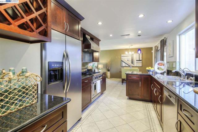 4355 Othello Dr, Fremont, CA 94555 (#BE40854221) :: Julie Davis Sells Homes