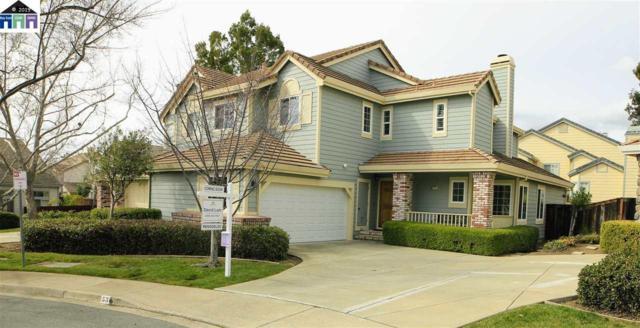 53 Karkin Pl, Clayton, CA 94517 (#MR40854484) :: Brett Jennings Real Estate Experts