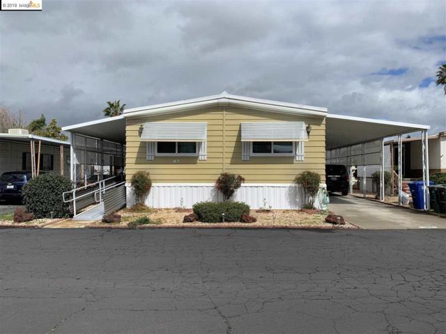 192 Kona Circle, Pittsburg, CA 94565 (#EB40855119) :: The Kulda Real Estate Group