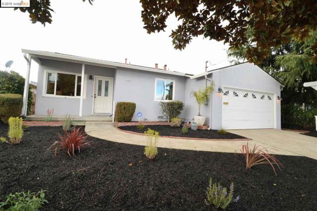 26049 Eldridge Ave, Hayward, CA 94544 (#EB40855245) :: Live Play Silicon Valley