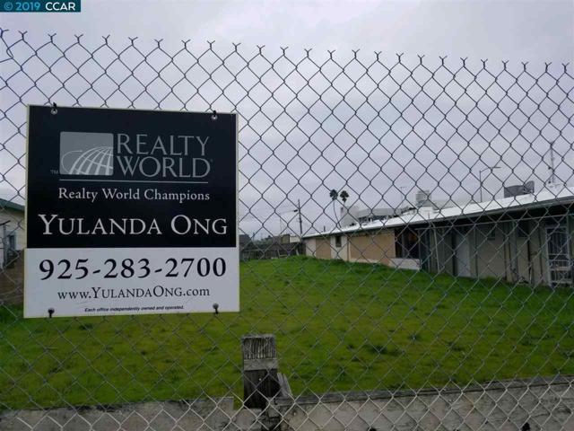 1809 Florida St, Vallejo, CA 94590 (#CC40855429) :: Strock Real Estate